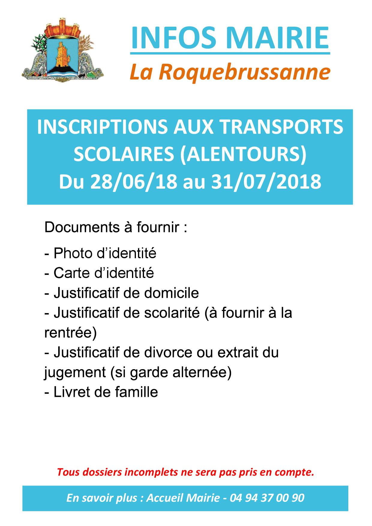 Transport scolaire 3